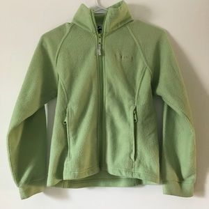 Kids Columbia Jacket